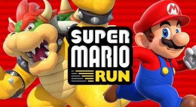 Here's When Super Mario Run Will Finally Hit Android