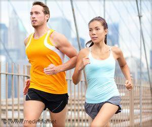 Sprint Interval Training Can Help You Lose More Weight