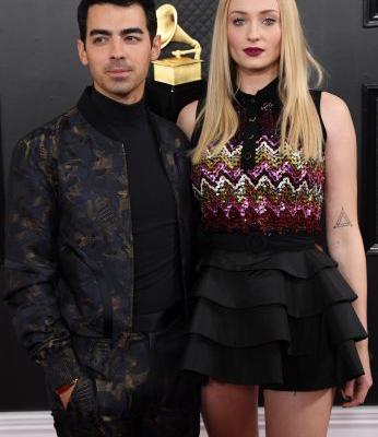 Joe Jonas Plans to Do Lots of 'Commuting' to Stay by Wife Sophie Turner's 'Side During the Pregnancy'