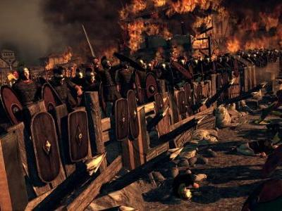 Total War Franchise Discounted on Steam Until October 1st