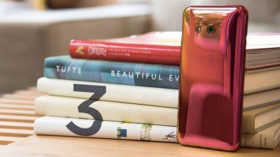 Red HTC U11 To Launch Soon