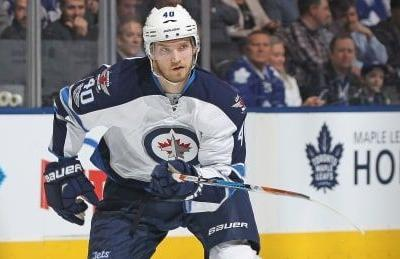 Canadiens sign newly-acquired Joel Armia to 1-year contract