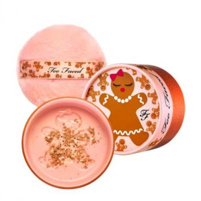 Don't Leave These Too Faced Gingerbread Palettes In Your Kitchen