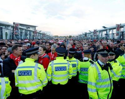Arsenal v Cologne Europa League kick-off delayed by an hour