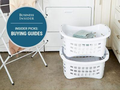 The best laundry baskets you can buy