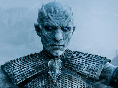 Game Of Thrones Fans Storm Twitter: Give Us Our White Walkers