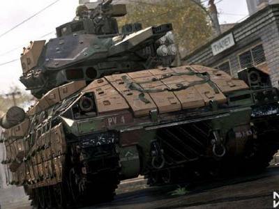 Call of Duty: Modern Warfare Removed from PlayStation Store in Russia