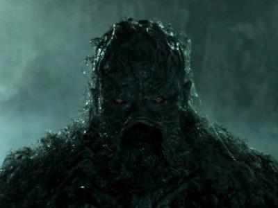 'Swamp Thing' TV Series Teaser Rises Up for DC Universe