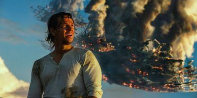 The new Transformers movie is fun and insane, but way too long