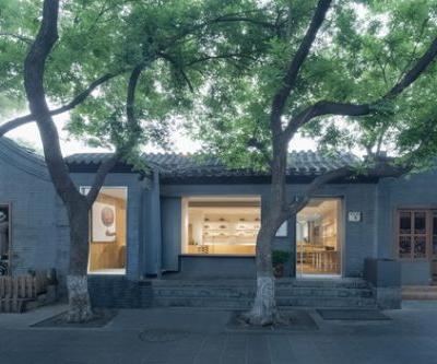 JING FAN / Golucci Interior Architects