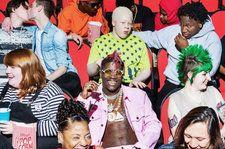 Stream Lil Yachty's New Album 'Teenage Emotions'