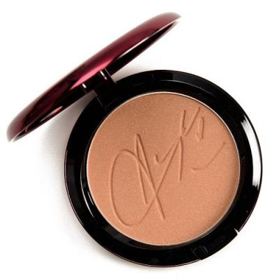 MAC x Aaliyah Baby Girl Bronzing Powder Review, Photos, Swatches