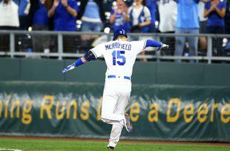 Whit bests Brett, Gore goes all Gordo, but Royals lose ninth straight
