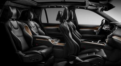 Volvo Offers $23,500 Off Leftover 2017 XC90 T8 Excellence Models