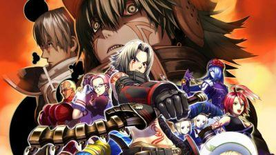Hack Last Recode Gets Physical Release On PlayStation 4