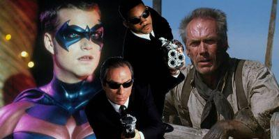15 Things You Didn't Know About Men In Black