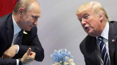 Putin-Trump cybersecurity cooperation to take place, but will take time - Russia G20 Sherpa