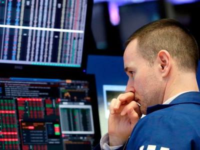 Dow slides after the US economy loses far more jobs than expected in March