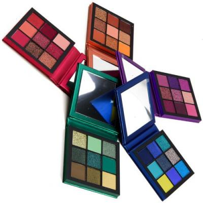 Best & Worst of Huda Beauty Precious Stones Obsessions Palettes