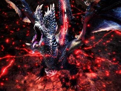 Monster Hunter World: Iceborne adding Alatreon in May, Update 3 launches today