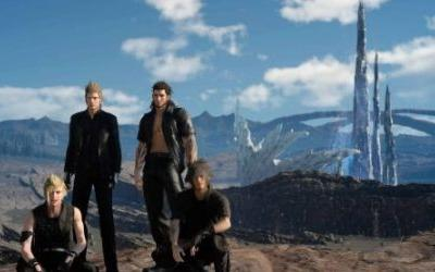 Final Fantasy XV Sales Exceed 7 Million Units Worldwide
