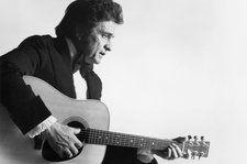 'Johnny Cash: Forever Words' Collection to Feature Covers By Chris Cornell, Rosanne Cash, Willie Nelson & More