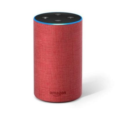 The Amazon Echo Gets The PRODUCT Treatment