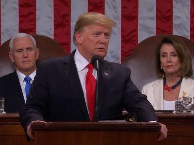 Kentucky, Indiana lawmakers respond to 2019 State of the Union address
