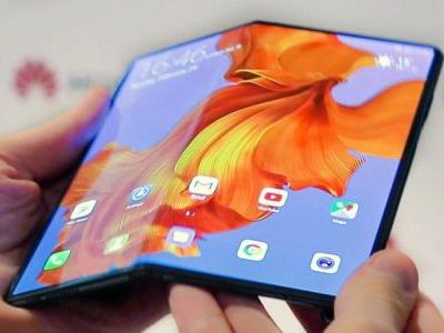 Huawei Mate X launch pushed back for totally-not-Android-related reasons