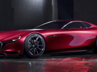 Mazda May Bring Back The Rotary Engine As An EV Range Extender