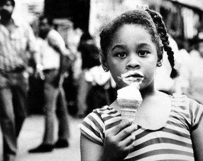 Joyous Photographs of Ice Cream Through the Ages