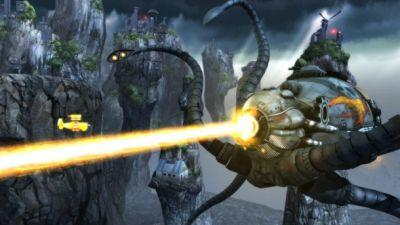 Sine Mora EX Comes To PS4, Xbox One and PC This August, Switch Later