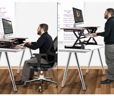 29 Luxury Stand Up Office Desk Pics