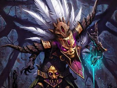 Diablo III for Switch rumour refuses to die as listing shows up at U.K. retailer
