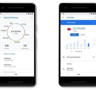 Turn Off Digital Wellbeing Could Speed Up Your Pixel Smartphone