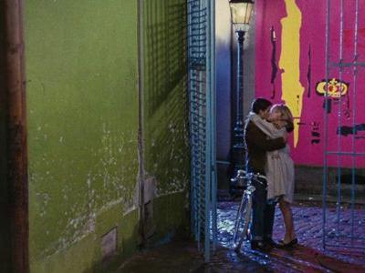 The Quarantine Stream: 'The Umbrellas of Cherbourg' is a Colorful, Unconventional Musical