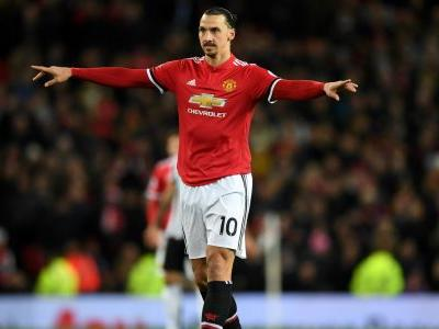 Ibrahimovic, Jones fit for Manchester derby