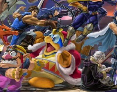 Super Smash Bros Ultimate leak reveals the ugly side of piracy