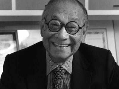 Designer spotlight: 102-year-old architect I.M. Pei wants his buildings to speak for themselves