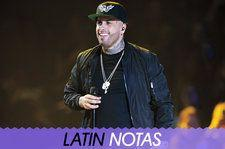Nicky Jam Celebrates His Billboard Music Award, Daddy Yankee One of Spotify's Most Streamed Artists: Latin Notas