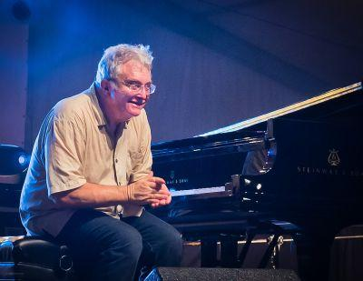 Randy Newman, the 'Toy Story' Guy, Wrote a Song About Donald Trump's Penis