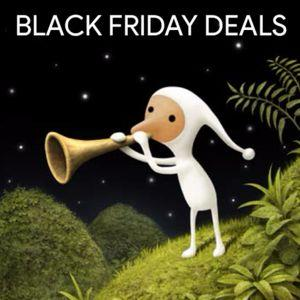 Best Black Friday game deals on Android and iOS