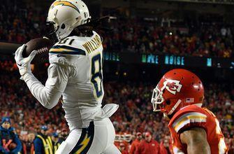 Ragland on Chiefs' fourth-quarter defensive collapse: 'We beat ourselves'