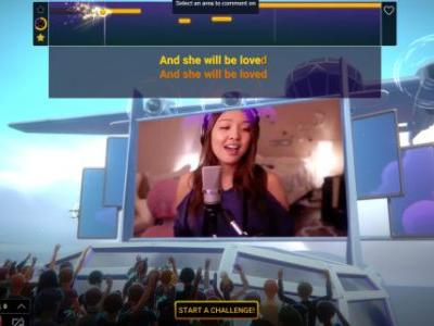 Twitch Sings lets streamers perform karaoke songs with audiences