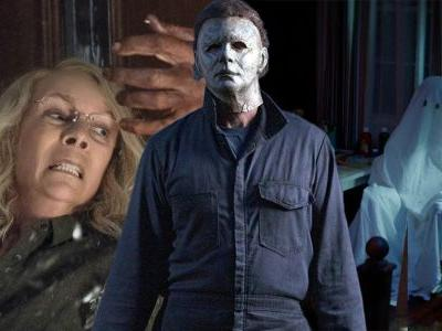 Halloween TIFF World Premiere Reactions: Michael Myers is Back on Top