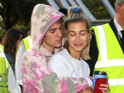 Hailey Baldwin Pens Sweet Message to Husband Justin Bieber: 'You Are an Incredible Man'