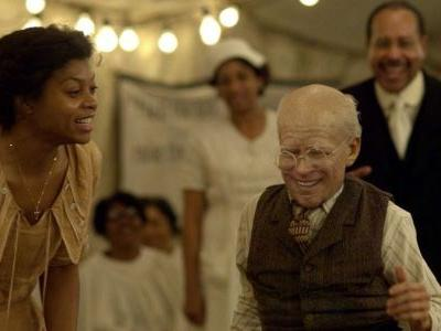 10 Things You've Never Noticed From The Curious Case of Benjamin Button
