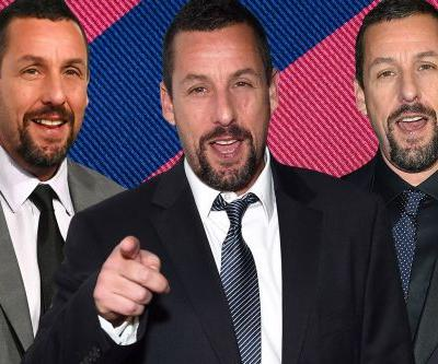 Adam Sandler's Oscar Snub For 'Uncut Gems' Is a Slap In The Face To His Suits