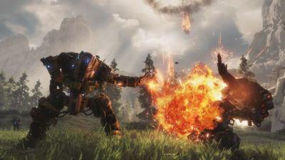 Titanfall 2 Will Have 4K Resolution On Xbox One As Well As Dynamic Super Scaling