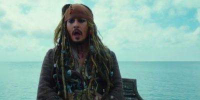 'Pirates of the Caribbean: Dead Men Tell No Tales' Review: The Series Sinks to a New Low